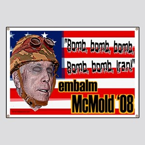 embalm McMold Banner