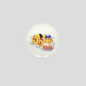 Elevate Logo Mini Button