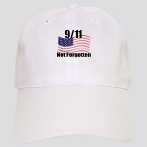 9/11 Not Forgotten Cap