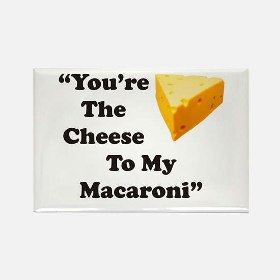 Cheese Magnets