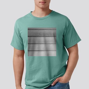 White faded horizontal panels Mens Comfort Colors®