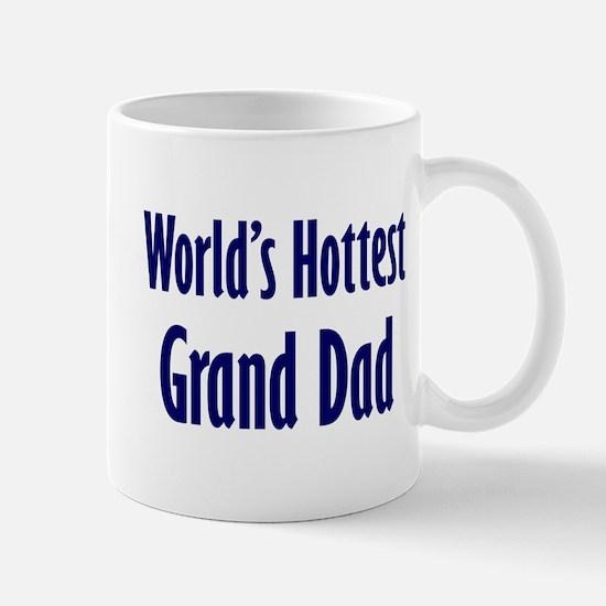 Sexy Grandfather Mug