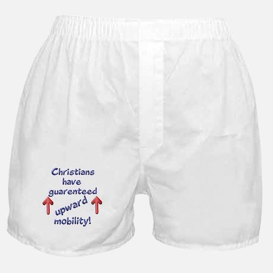 Christian Boxer Shorts