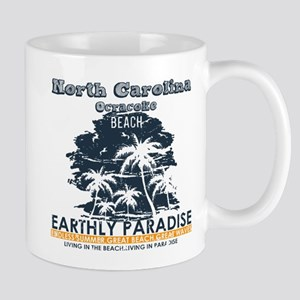 North Carolina - Ocracoke Mugs