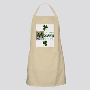 McCarthy Celtic Dragon Chef's Apron