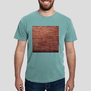 Rustic Rugged Urban Bricks Mens Comfort Colors® Sh