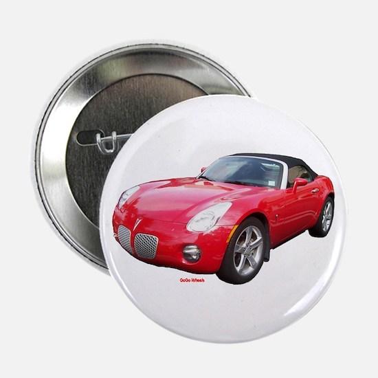 "Pontiac Solstice 2.25"" Button"