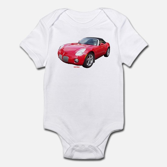Pontiac Solstice Infant Bodysuit