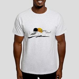 Check Your Shoe! Light T-Shirt