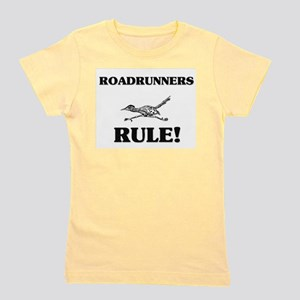 Roadrunners Rule! T-Shirt