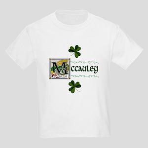 McCauley Celtic Dragon Kids T-Shirt