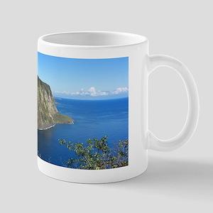 Waipio Valley Mug