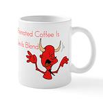 The Devils Blend Mug