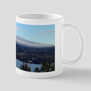 Mauna Kea Mug