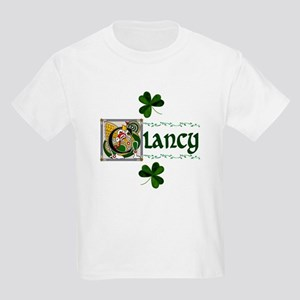Clancy Celtic Dragon Kids T-Shirt