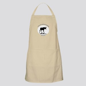 Meat Eater BBQ Apron