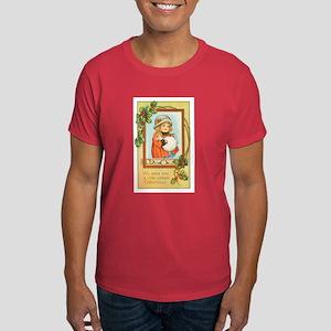 We Wish You Dark T-Shirt