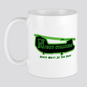 160th SOAR NightStalker's Mug