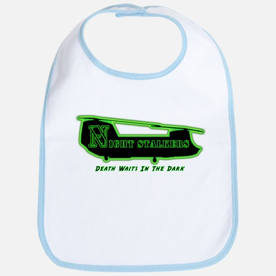 160th SOAR NightStalker's Bib