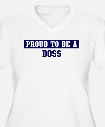 Proud to be Doss T-Shirt