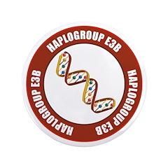 Haplogroup E3B 3.5