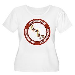 Haplogroup E3A T-Shirt