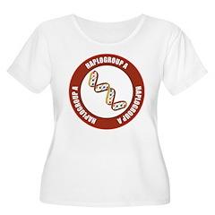 Haplogroup A T-Shirt