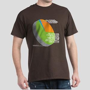 THE UMMAH Dark T-Shirt