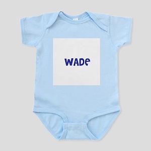 Wade Infant Creeper