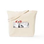 Super Cub Tote Bag