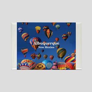 Albuquerque Magnets