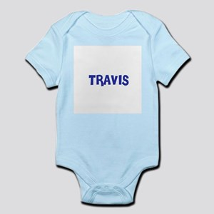 Travis Infant Creeper