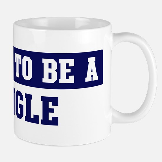 Proud to be Dingle Mug