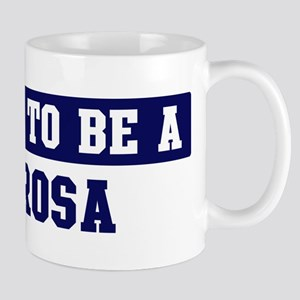 Proud to be Derosa Mug