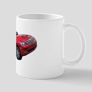 CHYSLER CROSSFIRE Mug
