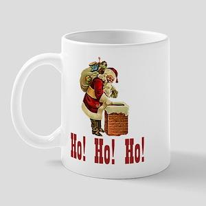 Ho! Ho! Ho! Christmas Mug