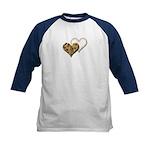 Cookie Gift Kids Baseball Jersey