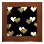 Cookie Gift Framed Tile