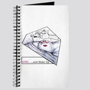 KISS AND MAKE-UP Journal