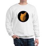 Diety Mask Sweatshirt