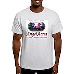 Angel Acres Horse Haven Rescu Light T-Shirt