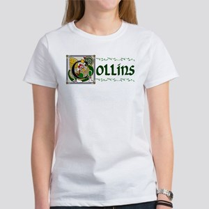 Collins Celtic Dragon Women's T-Shirt
