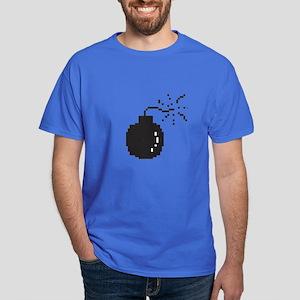 Mac Bomb Dark T-Shirt