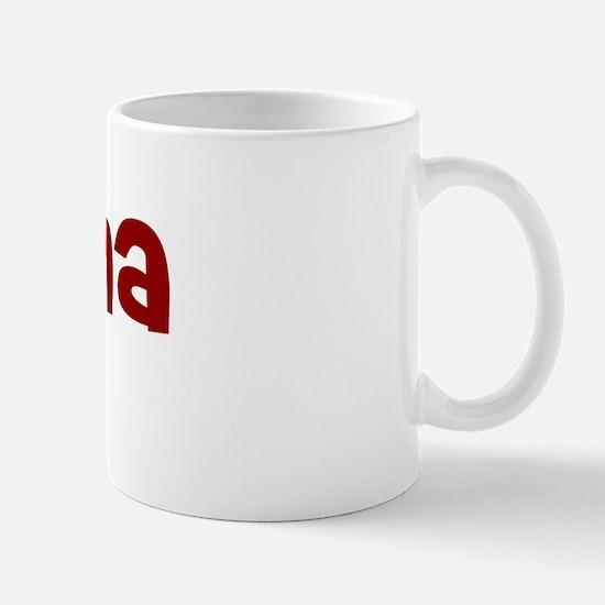 Obama Chick Mug