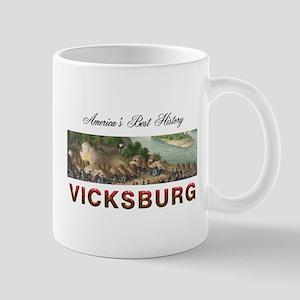 ABH Vicksburg Mug