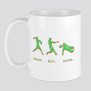 Baseball fun Mug