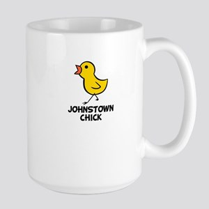 Johnstown Chick Large Mug