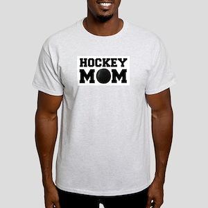 Hockey Mom Light T-Shirt