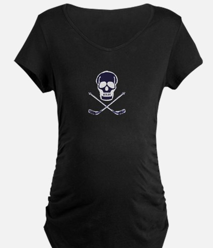 Hockey Skull T-Shirt