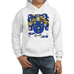 Gosselin Family Crest Hooded Sweatshirt